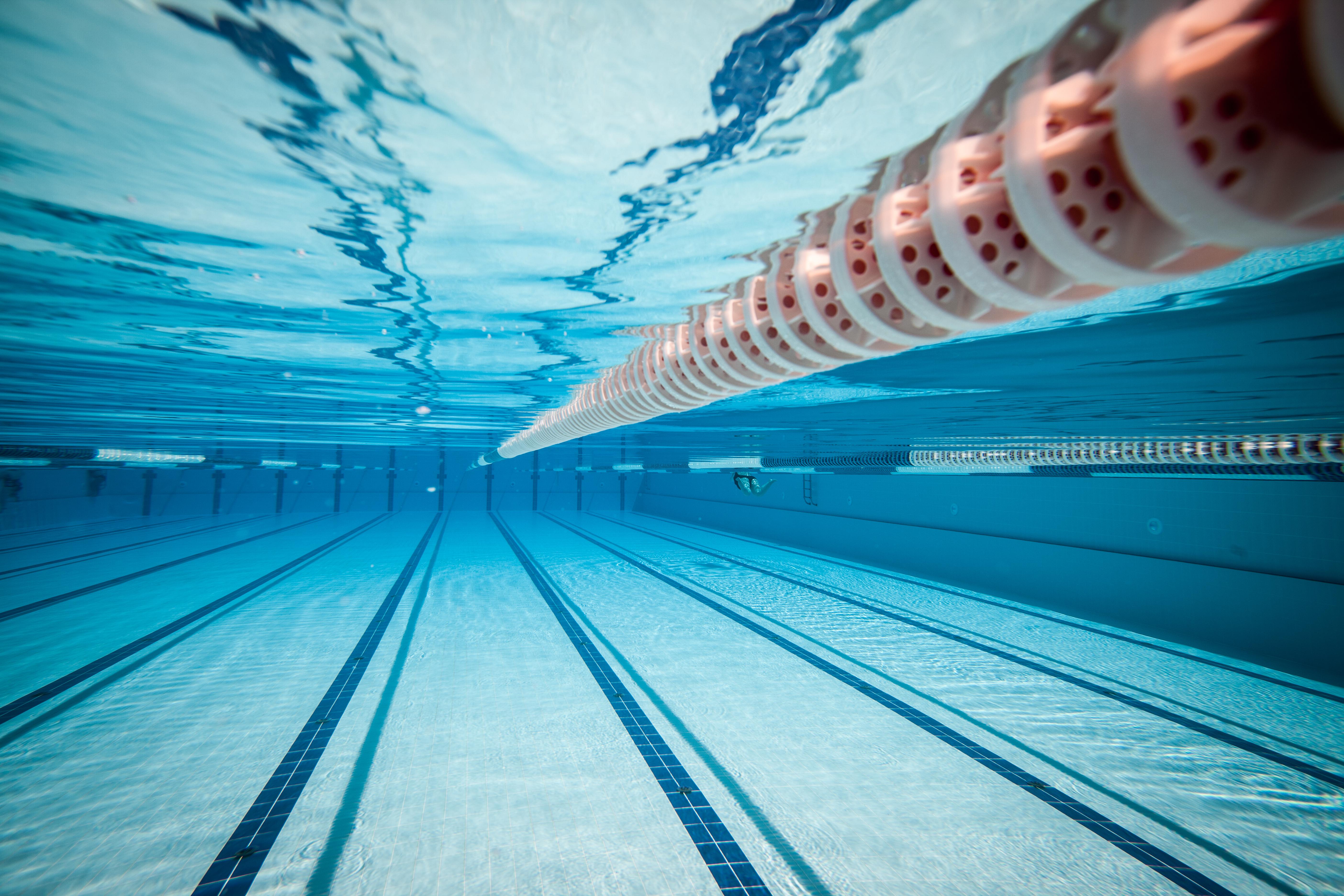 Icf Homes Tulsa Swimming Pools