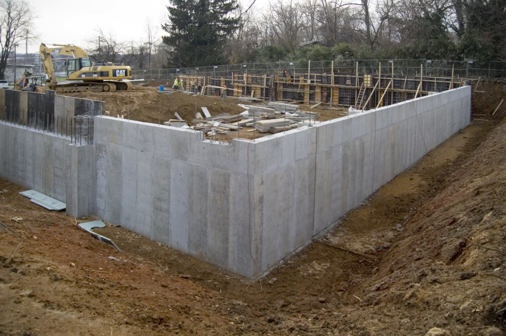 Concrete Wall Forms : Concrete wall forms the best investment